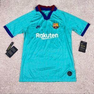 Nike FC Barcelona Stadium Third Football Shirt Men